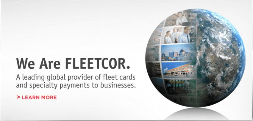 Um fornecedor de soluções de pagamento especializadas em empresas, cujo principal foco é a questão dos cartões de combustível – Fleetcor Technologies – testará o produto xRapid da Ripple, que utiliza tokens XRP.