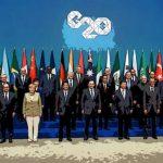 Criptomoedas e cibersegurança farão parte da agenda da reunião dos participantes do G20 pela primeira vez