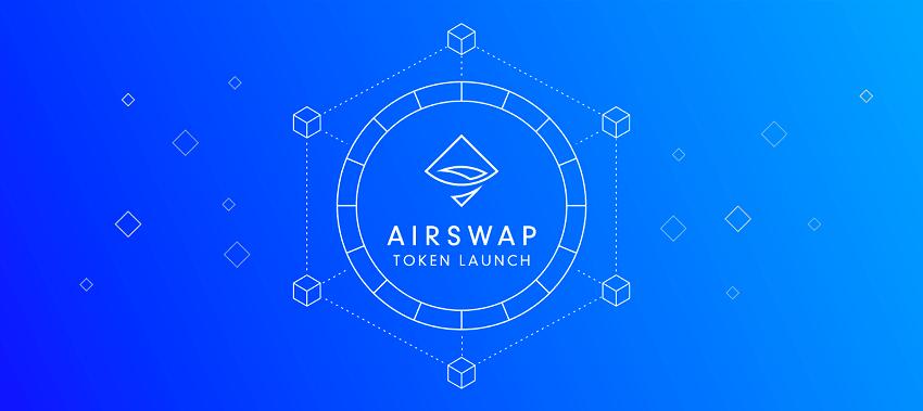 Na quarta-feira, 25 de abril, ocorreu o lançamento da corretora descentralizada AirSwap, criada pelo ex-funcionário da trading Virtu Financial, Michael Oud. No primeiro dia, o volume de negociação da nova plataforma ultrapassou US$1 milhão.