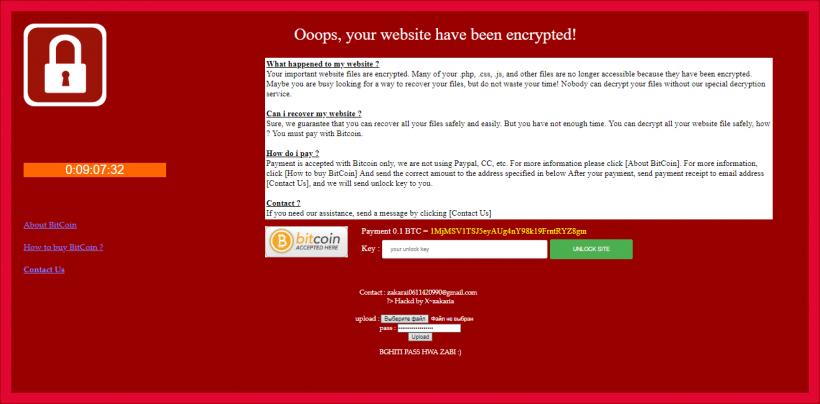 Hacker extorque bitcoins para desbloquear site do ministrio de hacker extorque bitcoins para desbloquear site do ministrio de energia da ucrnia ccuart Gallery
