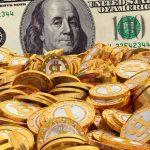 Bilionários de criptomoedas estão entre 1% das pessoas mais ricas do mundo