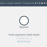 Residentes on-line da Estônia terão criptomoeda Byteball gratuitamente em sua conta