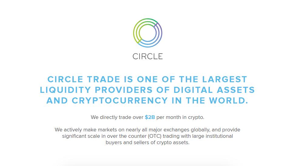 Apesar da significativa redução nos volumes de negociação nas corretoras criptomonetárias, a plataforma OTC Circle Trade elevou o limite mínimo para operações de negociação em Bitcoin de US$250 mil para US$500 mil de uma vez só devido ao aumento na atividade dos usuários.
