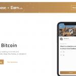 Coinbase confirma compra de plataforma Earn.com