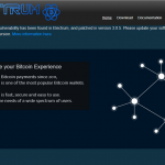 Electrum lança versão 3.1.3 de sua carteira de Bitcoin