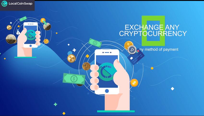 Com um olhar carinhoso e atento aos seus colaboradores, a LocalCoinSwap quer facilitar sua vida! Ao estruturar a plataforma mais inclusiva do mercado de criptomoedas, ela visa reduzir o tempo necessário para suas transações no webmercado.