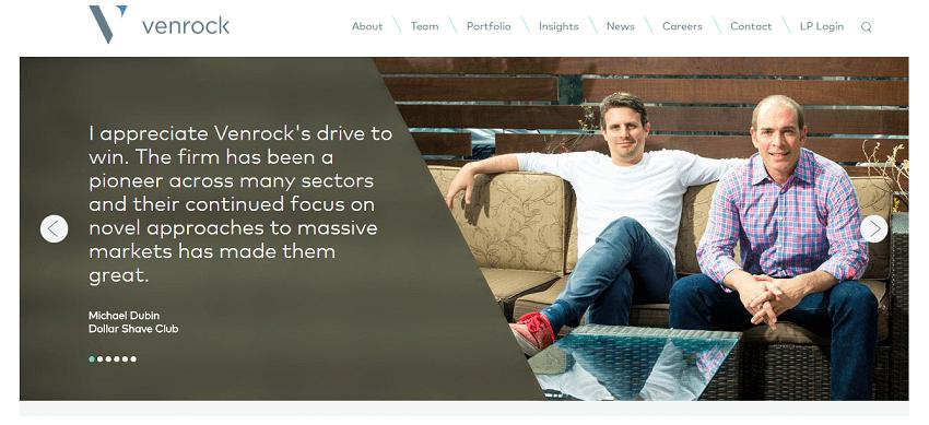 A empresa Venrock, fundada em 1969 pelo neto do primeiro bilionário de dólar, John Rockefeller, começará a investir em criptomoedas.