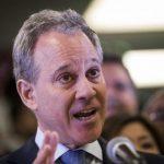 Procurador Geral do Estado de Nova York deixa cargo por escândalo
