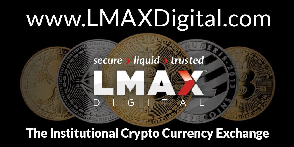 A bolsa de valores LMAX Exchange Group anunciou o lançamento da primeira plataforma de negociação da Grã-Bretanha para investidores institucionais que desejem investir em Bitcoin e outras criptomoedas.