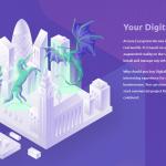 Arcona: realidade aumentada e blockchain