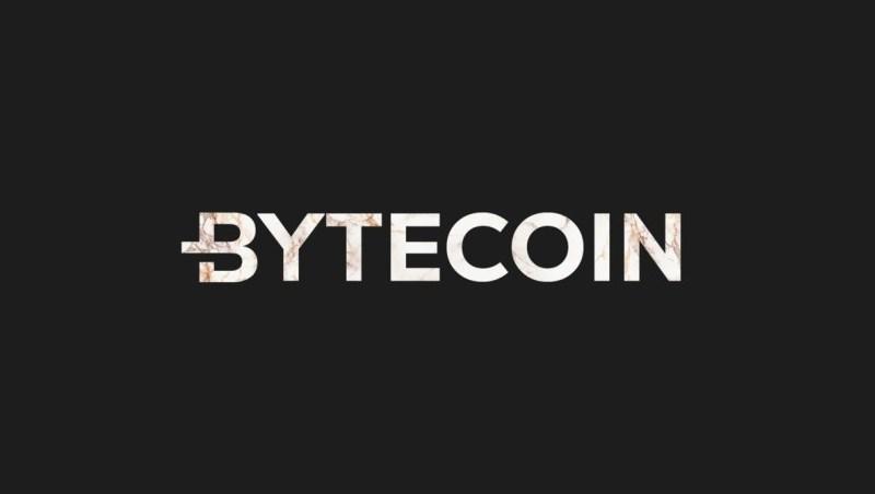Hoje, 8 de maio, a corretora Binance anunciou suporte à criptomoeda Bytecoin, após o que o ativo demonstrou um rápido crescimento.