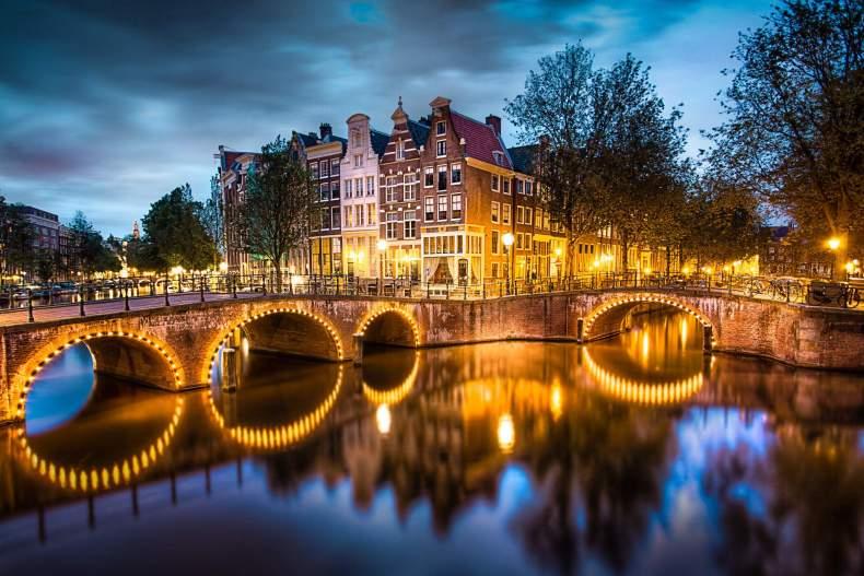 Algumas questões sobre o Bitcoin foram incluídas no teste de certificação de escolas holandesas.