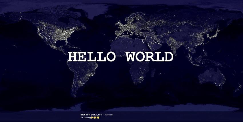 A mais antiga corretora de criptomoedas do planeta, a BTCC, anunciou o próximo lançamento de sua agora atualizada plataforma de negociação. A data exata não foi divulgada, mas espera-se que isso aconteça em junho de 2018.