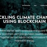 Zero Carbon ajudando a resolver as mudanças climáticas