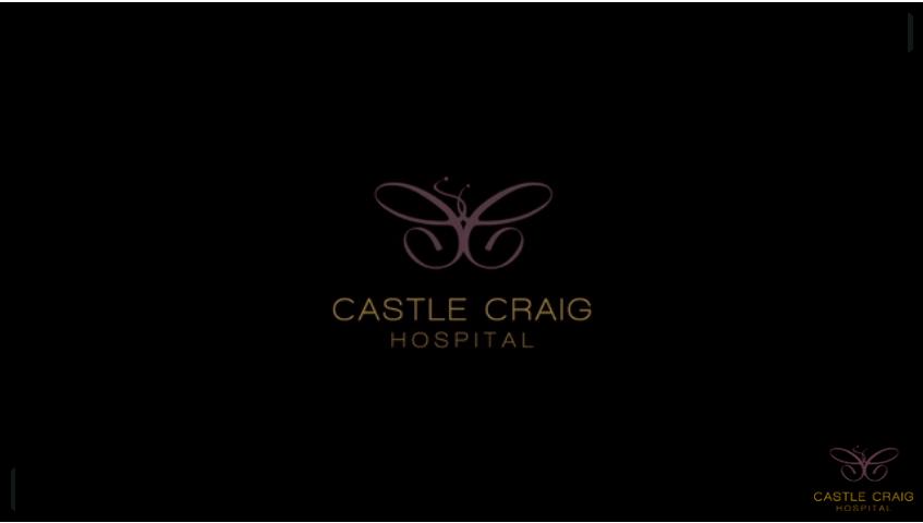 """Na clínica Castle Craig, no sul da Escócia, cientistas desenvolveram um programa de tratamento para a criptodependência. Especialistas do centro de reabilitação reconhecem o novo """"vicio"""" através de um questionário."""