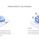 Essentia: segurança e interoperabilidade de bancos de dados descentralizados