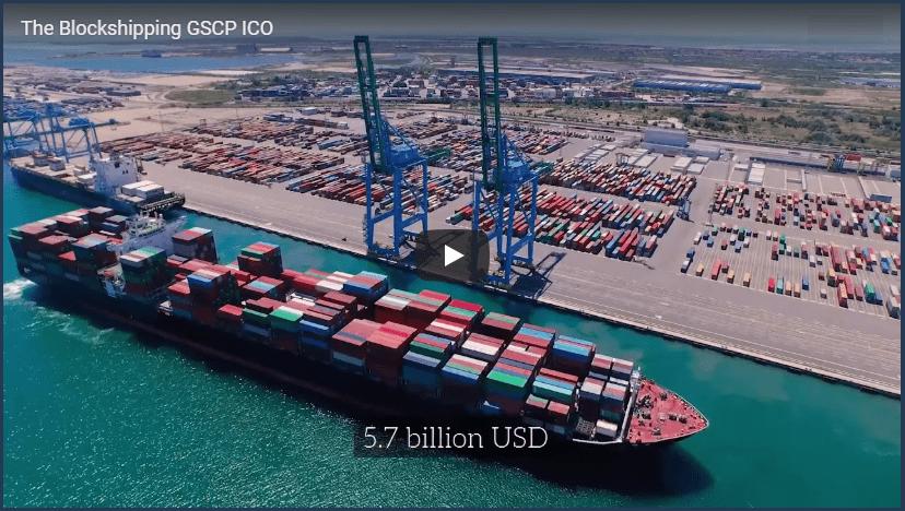 O mercado de transporte hoje movimenta bilhões de dólares e tem que coordenar milhares de containers, portos, alfandega e muitos outros serviços. Apesar de ser um mercado milionário, o transporte sofre de graves deficiências – entre elas, a perda de mercadorias, o atraso nas entregas e as fraudes.