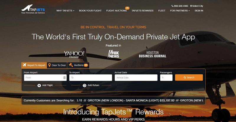 A plataforma americana de reservas instantâneas TapJets adicionou a criptomoeda Litecoin (LTC) como uma opção adicional de pagamento. Isso foi relatado no blog da empresa.