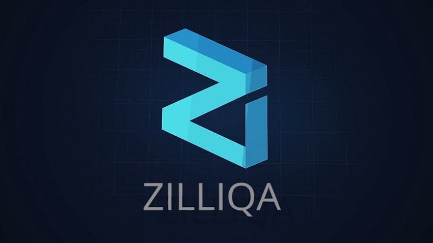 """Nesta segunda-feira, a criptomoeda Zilliqa entrou para o """"clube de três pontos"""" da classificação da CoinMarketCap: em apenas um mês, a capitalização da criptomoeda aumentou em US$1 bilhão."""