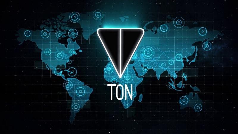 O Telegram criou o primeiro serviço para a plataforma TON (Telegram Open Network) para armazenamento de dados pessoais, o denominado Telegram Passport. Clientes poderão fazer upload de documentos, dados do passaporte e detalhes para pagar com criptomoedas.