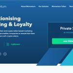 Momemtum: tokens para um marketing seguro