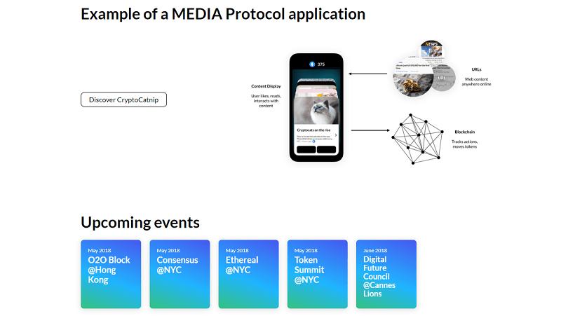 Atuamente, a distribuição de conteúdo midáticos é feita de maneira ineficiente e mediada através de plataformas sociais e mecanismos de pesquisa que controlam a população.