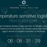 Smart Containers, utilizando contêineres inteligentes