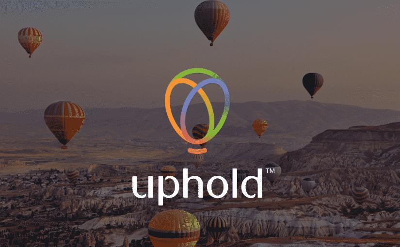 O provedor de soluções de pagamento móvel da Uphold anunciou a conclusão da integração do Ripple à sua plataforma. Isso permitirá que usuários do app trabalhem diretamente com endereços XRP através do aplicativo