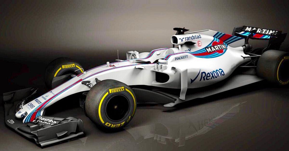 A lendária equipe da Fórmula 1, Williams Martini Racing, anunciou uma parceria com a startup Omnitude para criar e integrar sistemas de Blockchain em vários aspectos do trabalho dos designers.