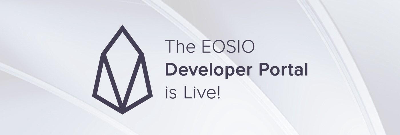 Desenvolvedores da startup Block.one apresentaram a primeira versão do software para a Blockchain EOS.