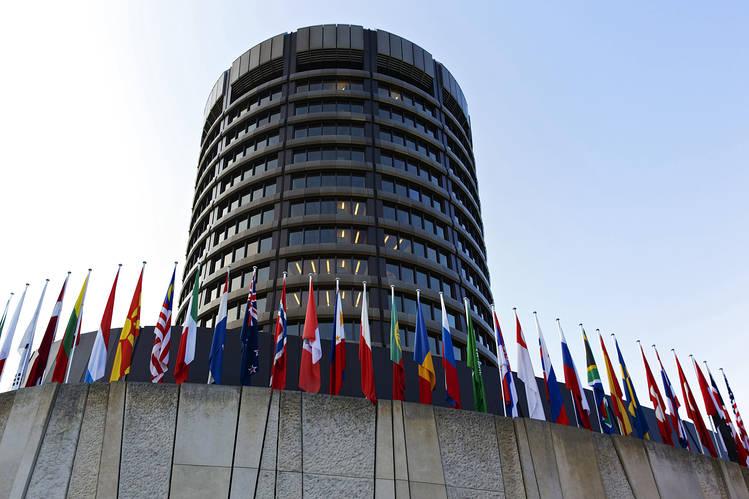Em seu último relatório, a instituição financeira administrada pelos bancos centrais do mundo questionou a capacidade das criptomoedas de realizar o potencial alegado.