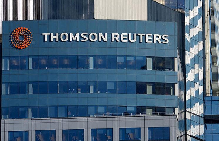 A Thomson Reuters, multinacional do setor de noticiais e dados, anunciou nessa quarta-feira, dia 13, que está expandindo sua ferramenta de dados sobre criptomoedas para cobrir mais de 100 moedas distintas.