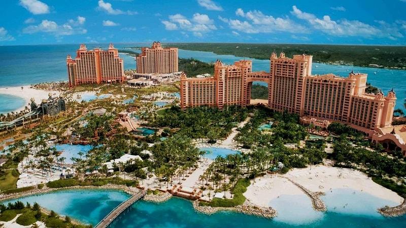 O Banco Central das Bahamas planeja emitir uma moeda digital experimental apoiada pelo governo.