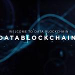 DataBlockchain, juntando tecnologia Blockchain, Big Data e IA
