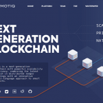 Emotiq novos recursos para a Blockchain