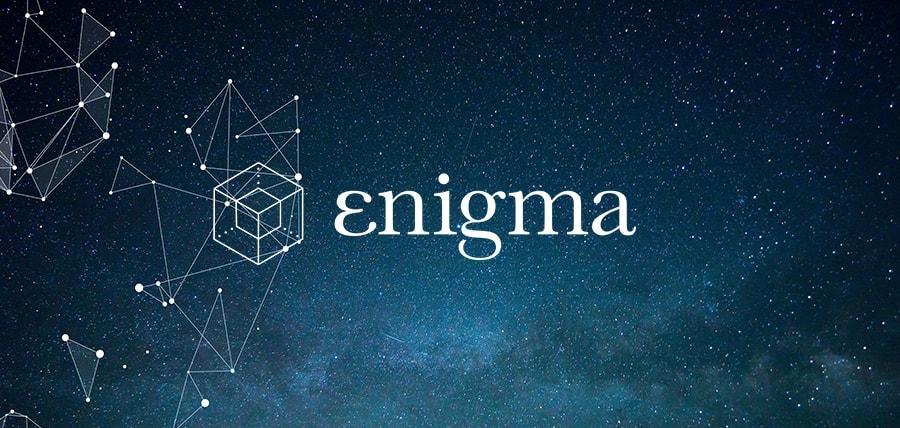 """Enigma, um protocolo e critpomoeda muito popular em sua comunidade, de acordo com sua própria apresentação, é uma ''solução para consertar Blockchains"""". Sendo um aplicativo second-layer, ou seja, que não existe por si só, devendo ser aplicada a outras Blockchains, a sua complexidade e importância é, substancialmente, um verdadeiro enigma."""