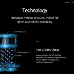 FANTOM: escalabilidade transparência e velocidade nas transações