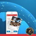 FlipNpik: midia social colaborativa