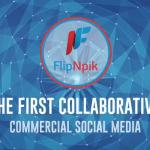 FlipNpik, solução para pequenas e médias empresas