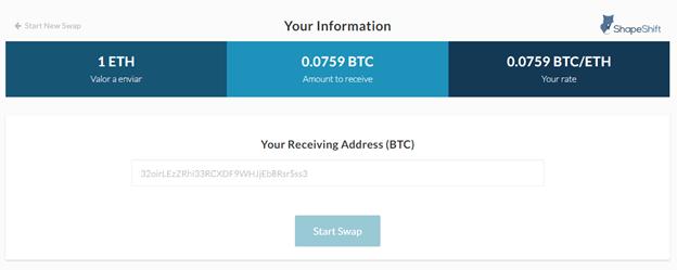 Criando uma carteira MyCrypto para Ethereum (ETH) e Tokens ERC-20. BTCSoul.com