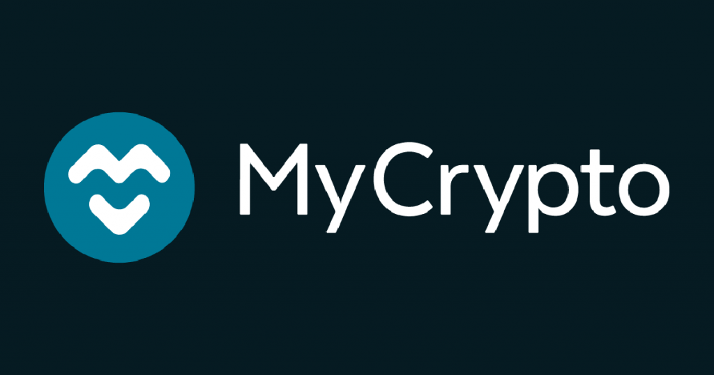 MyCrypto é uma carteira online para ETH e moedas ERC20 – é um lugar que você pode acessar de qualquer computador e utilizar suas facilidades para fazer transações, como depósitos em exchanges, transferência para outras carteiras e pagamentos, além de navegar, incluir e modificar smart contracts do Ethereum, através da chave pública e privada que são geradas para você.