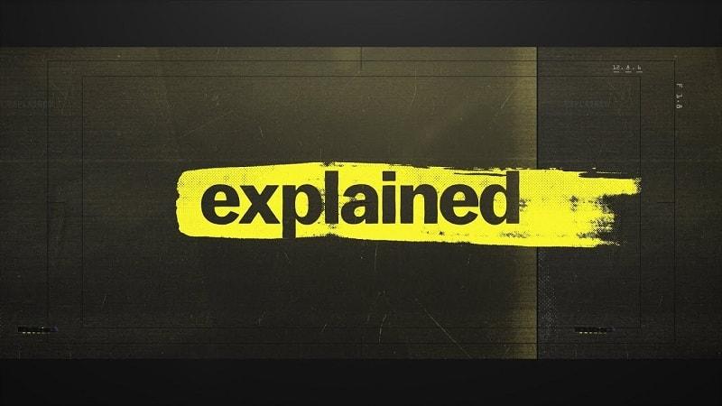 Em um dos episódios do programa Explained, na Netflix, vários erros factuais foram cometidos. Assim como relata a CCN, isso foi indicado pelo antigo engenheiro da BitGo, Jameson Lopp,