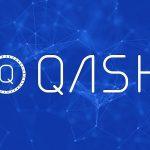 QASH – liquidez para o mercado de criptomoedas
