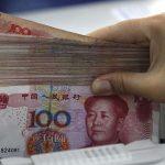 Participação do yuan chinês no comércio global de Bitcoin cai para 1%