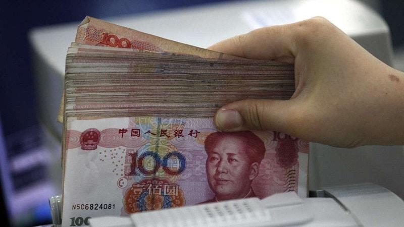 Se no passado recente, as transações com o yuan chegaram a representar mais de 90% do volume global de transações em Bitcoin, após a introdução de rigorosas medidas regulatórias contra a indústria criptomonetária no país, este indicador caiu para 1%.