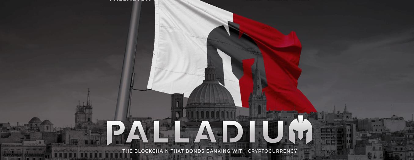 A Palladium, empresa de Blockchain, e a Bittrex, corretora líder de Bitcoin, anunciaram a Primeira Oferta Inicial de Moedas Conversíveis (ICCO) da história, que está ocorrendo em um ambiente totalmente regulamentado em Malta.
