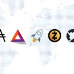 Coinbase anuncia possível suporte a Cardano, BAT, Stellar, Zcash e 0x