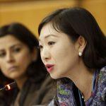Embaixadora da Boa Vontade da ONU é designada chefe da Fundação de Caridade da Binance
