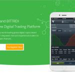 Bittrex abrirá corretora de Bitcoins em parceria com invest.com