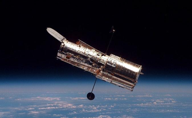 As startups AIKON e Hadron usaram a tecnologia de registro distribuído para processar dados do Telescópio Espacial Hubble.